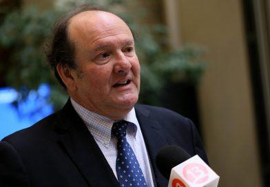 Cámara aprueba proyecto de diputado Barros que busca incluir en el GES las prestaciones para niños Down
