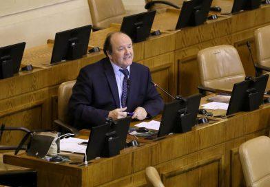 Cámara aprueba proyecto de diputado Barros que busca aumentar medidas de seguridad para proteger a turistas en temporada alta