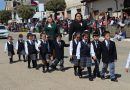 Multitudinario desfile de Fiestas Patrias en Pichilemu
