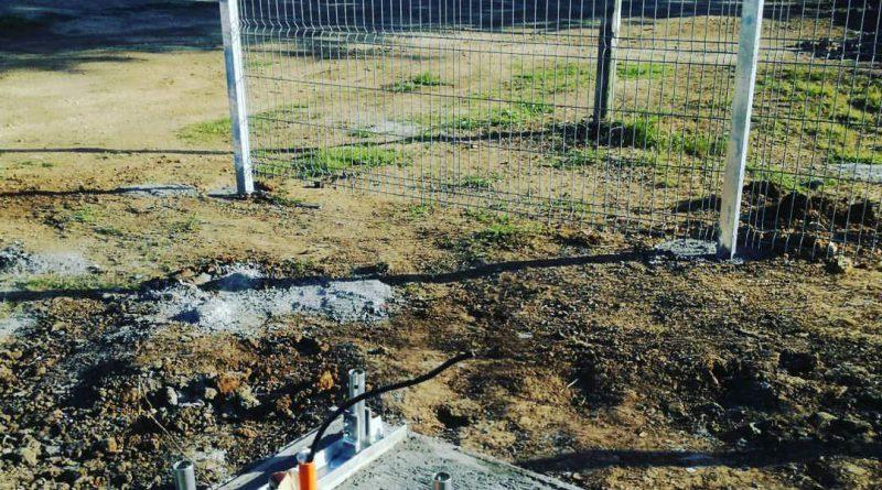 Dirección Metereológica de Chile instala Estación Metereológica en Pichilemu