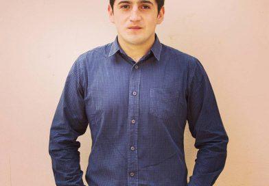 LITUECHE: Joven de 25 años debuta como Alcalde protocolar y Presidente del Concejo Municipal