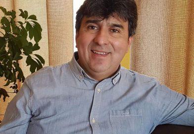 """Jorge Vargas González: """"Mi compromiso ahora es trabajar para que Piñera vuelva a ser Presidente de Chile"""""""