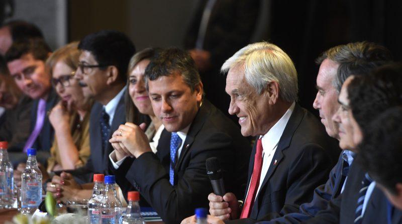 """INTENDENTE MASFERRER Y PRIMER AÑO DE GOBIERNO:""""Duplicamos el crecimiento y logramos importantes avances en Salud, Conectividad y Seguridad Ciudadana"""""""