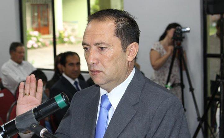 Confirman asesinato de Concejal de Pichidegua