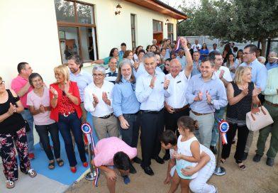 O'Higgins: Alcaldes de la región destacan proyectos FRIL y su beneficio directo para las personas