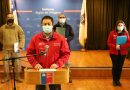 COVID-19: región presenta 99 casos nuevos y la cuarentena se mantiene en Rancagua, Machalí y Graneros