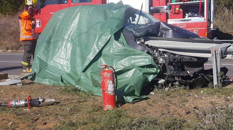 Menor de 14 años fallece en trágico accidente camino a Pichilemu