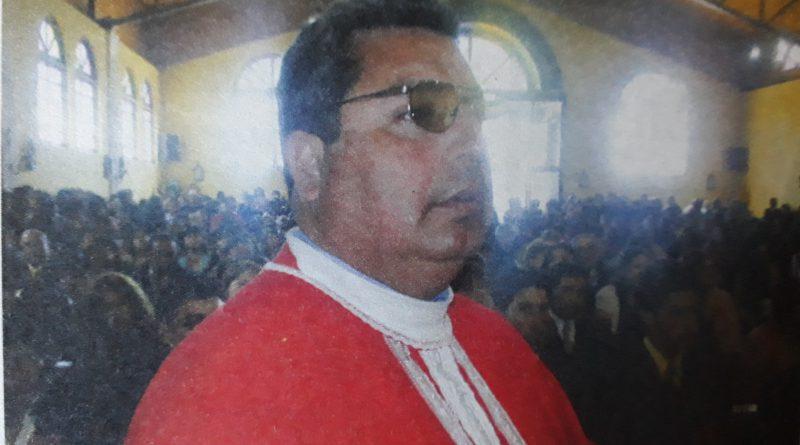Cura Párroco de Pichilemu entre los suspendidos