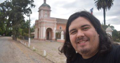 Director de El Marino presenta reclamación contra candidatura de Roberto Córdova en el TRICEL
