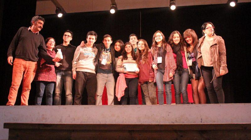 En Pichilemu comenzará el 30° Encuentro Regional de Teatro Escolar