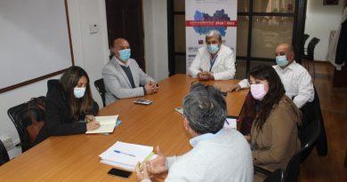 Nuevo hospital de Pichilemu estaría en funciones en un plazo de 2 años