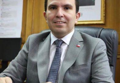 Presidente de la República nombra a Ricardo Guzmán como nuevo Intendente Regional de O'Higgins
